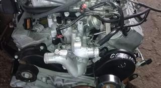 Двигатель 6g75 3.8 за 555 тг. в Алматы