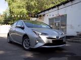 Toyota Prius 2018 года за 12 750 000 тг. в Алматы