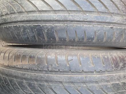Пару летние шины размер 255 55 17 фирма Nokian за 10 000 тг. в Алматы