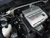 Двигатель toyota camry 30 за 50 000 тг. в Нур-Султан (Астана)