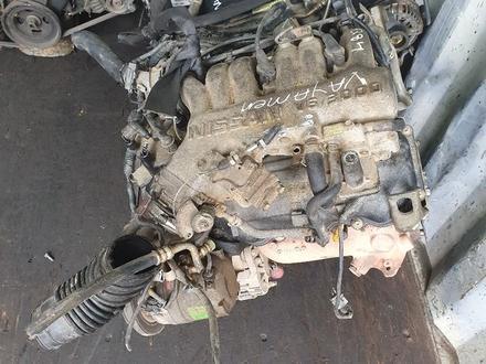 Двигатель vj30 Ниссан теран за 300 000 тг. в Алматы