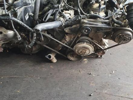 Двигатель vj30 Ниссан теран за 300 000 тг. в Алматы – фото 2