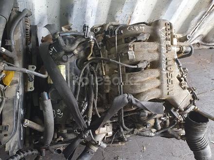 Двигатель vj30 Ниссан теран за 300 000 тг. в Алматы – фото 3