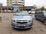 Chevrolet Cruze 2009 года за 3 000 000 тг. в Нур-Султан (Астана) – фото 3
