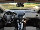 Chevrolet Cruze 2013 года за 3 450 000 тг. в Алматы – фото 5