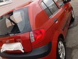 Hyundai Getz 2009 года за 3 600 000 тг. в Семей – фото 4