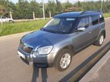 Skoda Yeti 2012 года за 4 200 000 тг. в Алматы – фото 2