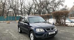 Honda CR-V 1996 года за 2 950 000 тг. в Алматы – фото 3