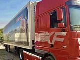 DAF 2007 года за 9 500 000 тг. в Шымкент