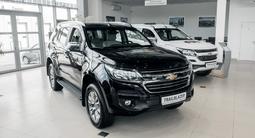 Chevrolet TrailBlazer 2020 года за 14 990 000 тг. в Шымкент