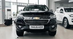 Chevrolet TrailBlazer 2020 года за 14 990 000 тг. в Шымкент – фото 2