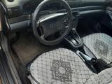 Audi A4 1998 года за 2 150 000 тг. в Петропавловск – фото 2