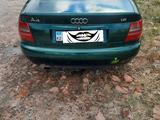 Audi A4 1998 года за 2 150 000 тг. в Петропавловск – фото 4