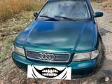 Audi A4 1998 года за 2 150 000 тг. в Петропавловск – фото 5