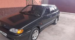 ВАЗ (Lada) 2114 (хэтчбек) 2007 года за 750 000 тг. в Кызылорда – фото 2