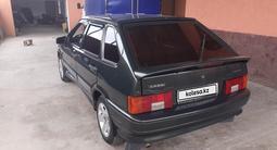 ВАЗ (Lada) 2114 (хэтчбек) 2007 года за 750 000 тг. в Кызылорда – фото 3