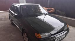 ВАЗ (Lada) 2114 (хэтчбек) 2007 года за 750 000 тг. в Кызылорда – фото 5