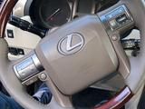 Lexus GX 460 2010 года за 15 000 000 тг. в Павлодар – фото 3