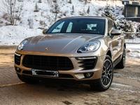 Porsche Macan 2014 года за 18 400 000 тг. в Алматы