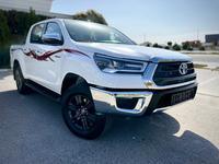 Toyota Hilux 2021 года за 17 800 000 тг. в Алматы