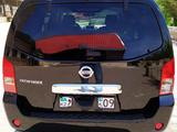 Nissan Pathfinder 2008 года за 7 000 000 тг. в Караганда – фото 4