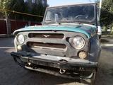 УАЗ Hunter 2006 года за 750 000 тг. в Шу – фото 3