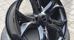 Новые диски оригинального дизайна Invaider R22 за 440 000 тг. в Алматы – фото 2