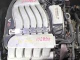 Двигатель VOLKSWAGEN AZX Контрактный  Доставка ТК, Гарантия за 172 500 тг. в Кемерово