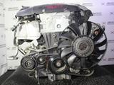Двигатель VOLKSWAGEN AZX Контрактный  Доставка ТК, Гарантия за 172 500 тг. в Кемерово – фото 3