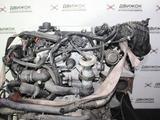 Двигатель VOLKSWAGEN AZX Контрактный  Доставка ТК, Гарантия за 172 500 тг. в Кемерово – фото 5
