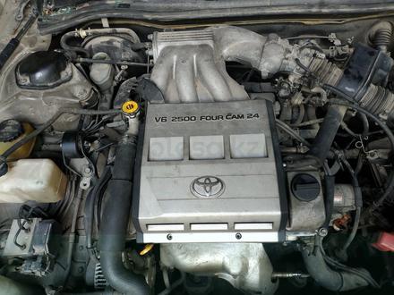Мотор Toyota Windom за 8 000 тг. в Алматы – фото 2