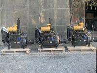 Дизельный двигатель для цементавоза и компрессора ленты… в Шымкент
