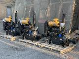 Дизельный двигатель для цементавоза и компрессора ленты… в Шымкент – фото 2