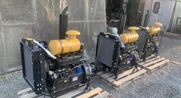 Дизельный двигатель для цементавоза и компрессора ленты… в Шымкент – фото 3