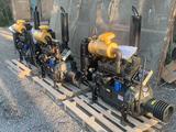Дизельный двигатель для цементавоза и компрессора ленты… в Шымкент – фото 4