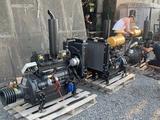 Дизельный двигатель для цементавоза и компрессора ленты… в Шымкент – фото 5