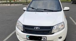 ВАЗ (Lada) Granta 2190 (седан) 2013 года за 2 100 000 тг. в Семей