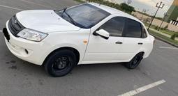 ВАЗ (Lada) Granta 2190 (седан) 2013 года за 2 100 000 тг. в Семей – фото 2