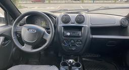 ВАЗ (Lada) Granta 2190 (седан) 2013 года за 2 100 000 тг. в Семей – фото 4