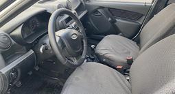 ВАЗ (Lada) Granta 2190 (седан) 2013 года за 2 100 000 тг. в Семей – фото 5