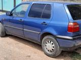 Volkswagen Golf 1996 года за 1 600 000 тг. в Шымкент