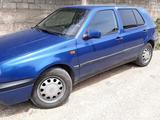 Volkswagen Golf 1996 года за 1 600 000 тг. в Шымкент – фото 2