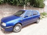Volkswagen Golf 1996 года за 1 600 000 тг. в Шымкент – фото 4