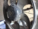 Вентилятор охлаждения Мерседес Вито 638 за 40 000 тг. в Караганда – фото 2