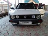 Volkswagen Golf 1992 года за 1 200 000 тг. в Алматы – фото 3