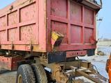 Howo 2007 года за 3 500 000 тг. в Кызылорда – фото 3