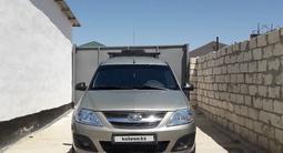 ВАЗ (Lada) Largus 2014 года за 3 200 000 тг. в Актау – фото 2