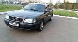 Audi 100 1991 года за 1 600 000 тг. в Нур-Султан (Астана)