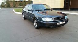 Audi 100 1991 года за 1 600 000 тг. в Нур-Султан (Астана) – фото 2