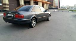 Audi 100 1991 года за 1 600 000 тг. в Нур-Султан (Астана) – фото 3